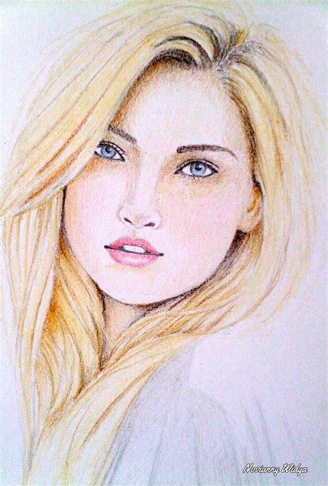 color pencil sketch 031213 novianny widya artsy
