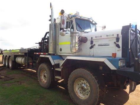kenworth truck bedding winch bed truck kenworth c500 for hire