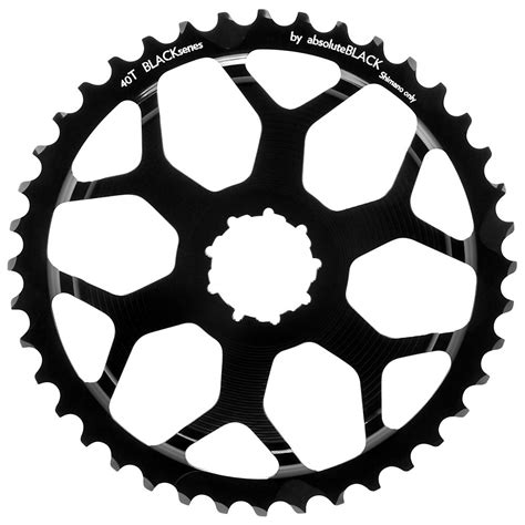 Expander Chain black by absoluteblack expander sprocket review