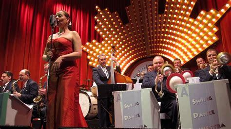 swing dance orchestra andrej hermlin swing dance orchestra chew chew chew
