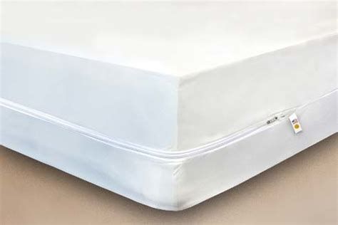 bed bug mattress and box spring encasements sofcover stretch knit box spring encasement mattress safe