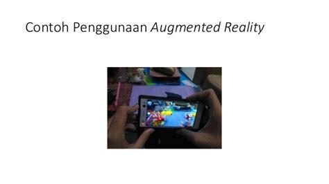 augmented design adalah aplikasi ar dan video pembelajaran susunan tata sury