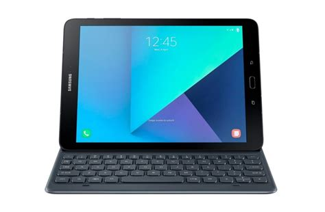 Samsung Tablet S3 samsung galaxy tab s3 tablet render with s pen leaks updated