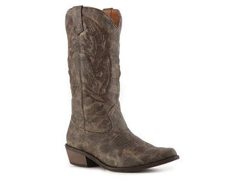 coconuts gaucho western boot dsw list