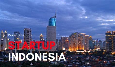 musim startup bagaimana perkembangan startup  indonesia
