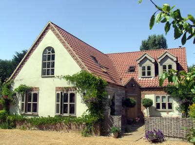 Weekend Cottages Norfolk by Mollys Den Self Catering Cottage Accommodation For