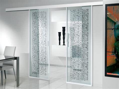 porte vetro scorrevoli esterno muro prezzi porte porte su misura porte in vetro scorrevoli