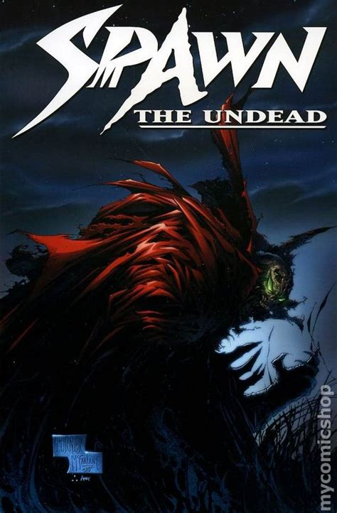 spawn the undead 1 ebook spawn the undead tpb 2008 image comic books