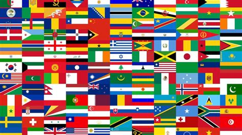 Big Picture Post Nation 8 by Top 10 Best Designed National Flags