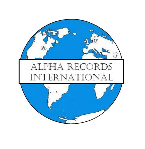 Records International Alpha Records International S Page Architects Of A New