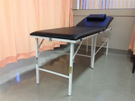 portable massage couch 9033 alloymed portable massage couch