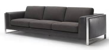 how to choose a modern sofa internationalinteriordesigns