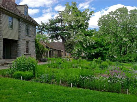 Bartram S Garden by The Back Quarter Acre Bartram S Garden Redux