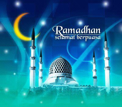 ucapan menjelang bulan ramadhan  puasa terbaru