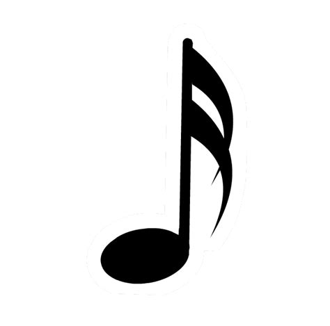 imagenes musicales wikipedia image music note pin png the club penguin picture wiki