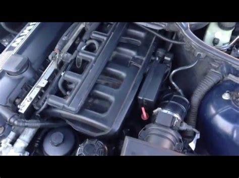bmw vacuum leak repair cost how to repair