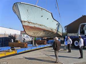 speed boats for sale london ww2 royal navy torpedo boat restored to former glory from