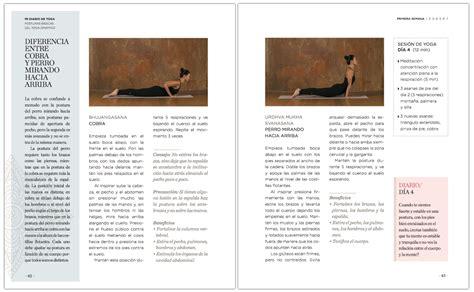 mi diario de yoga 8416449260 mi diario de yoga xuan lan yoga