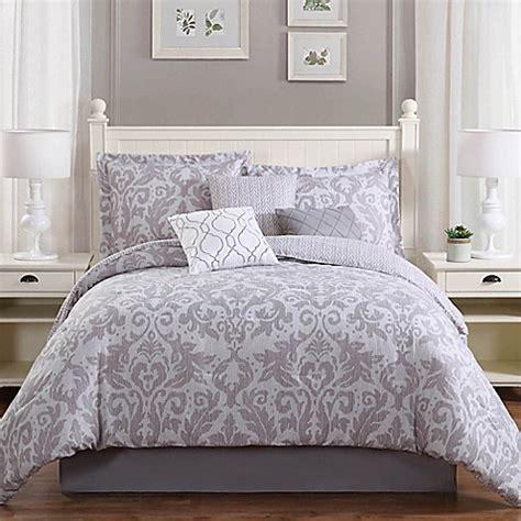 studio 17 welford reversible comforter set bed bath beyond