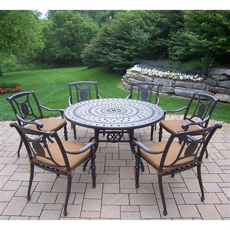 oakland living patio furniture beautiful outdoor rooms with oakland living patio furniture