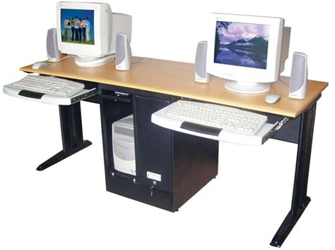 2 person computer desk 13 best two person desk images on two person desk home office and desk ideas