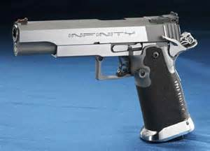 Infinity Pistol For Sale Infinity 1911 Firearms