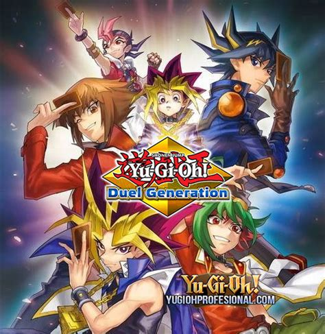 yu gi oh duel generation apk indir v121a mod hile data android program indir