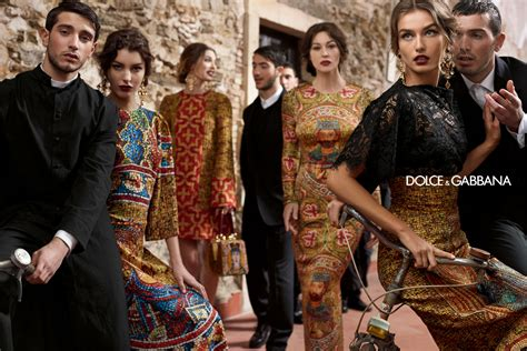dolce and gabbano dolce and gabbana