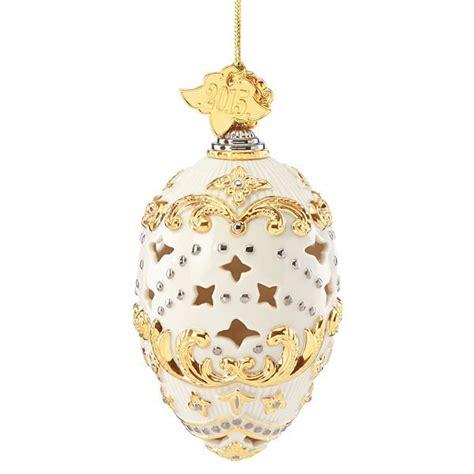 2015 lenox annual ornament 34th in the series lenox