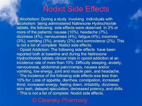 naltrexone challenge nodict naltrexone hydrochloride tablets