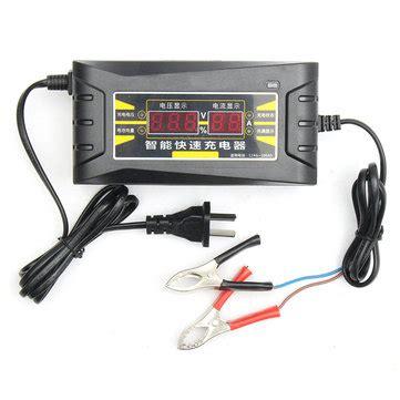 Souer 12v 6a Portable Smart Fast Car Battery Charger Dc 1206w dual cigarette lighter socket 12v usb adapter for motorbike auto us 10 55