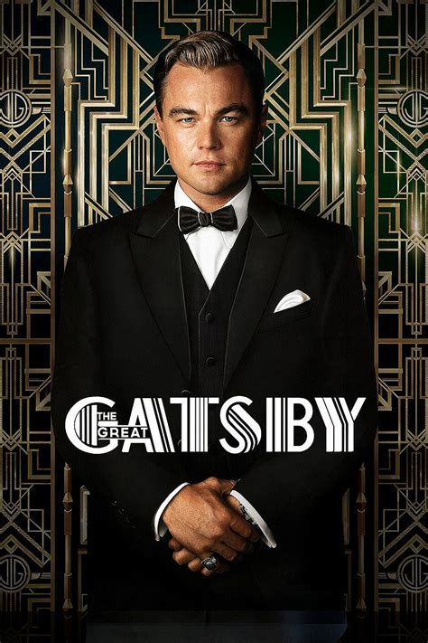 great gatsby the great gatsby 2013 rotten tomatoes