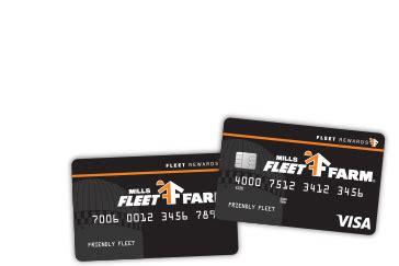 Fleet Farm Gift Card Promotion - mills fleet farm