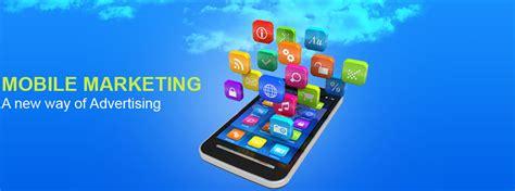 digital mobile marketing banner mobile marketing mad