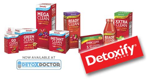 Did The Hotspot Detox In Wichita Ks by Detoxify Brand Products 1 In Detox