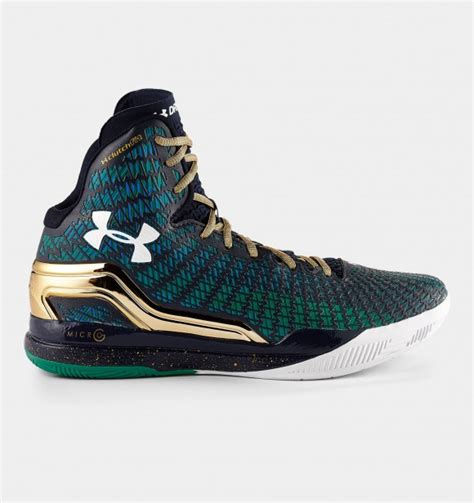 notre dame basketball shoes armour clutchfit drive notre dame available now