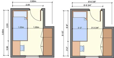tiny single bedroom layout kids layouts   bed small