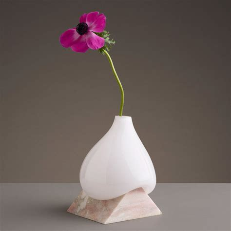 quot melting quot vases blur the line between strength and