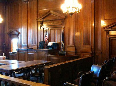 court room bronx courtroom oliverchesler flickr