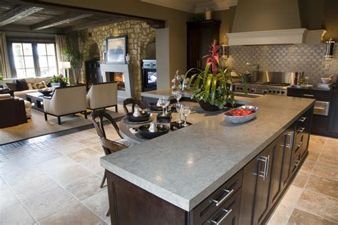 l shaped kitchens with islands 64 deluxe custom kitchen island designs beautiful