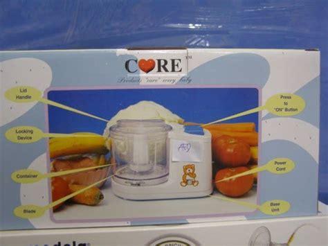 Crown 4 In 1 Warmer Sterilizer Blender Juicer rashka babyshop electric