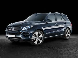 Price Of Mercedes Suv New 2016 Mercedes Gle Class Price Photos Reviews