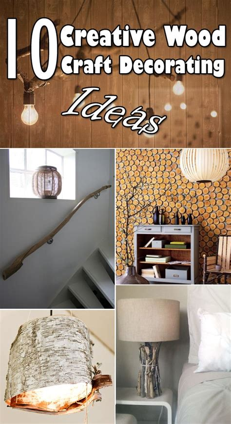 Creative Diy Wood Ls 52 Best Diy Home Decor Ideas Images On Craft Ideas For The Home And Bathroom Ideas