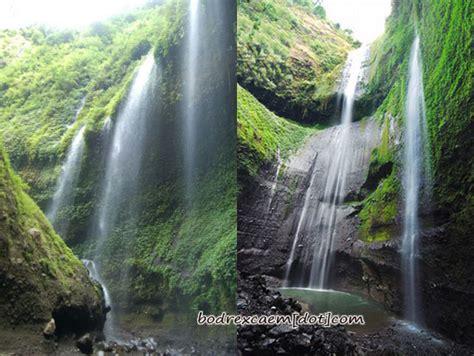 Bodrex 4 S foto foto keindahan air terjun madakaripura bodrex caem