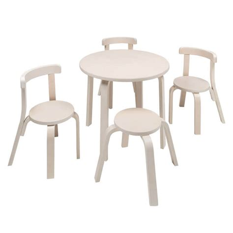 table and chairs play with me toddler table and chair set svan