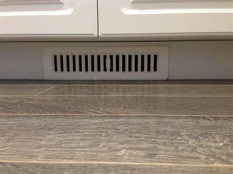 Direct Kitchen Cabinets by Kitchen Toe Kick Vent Doityourself Com Community Forums
