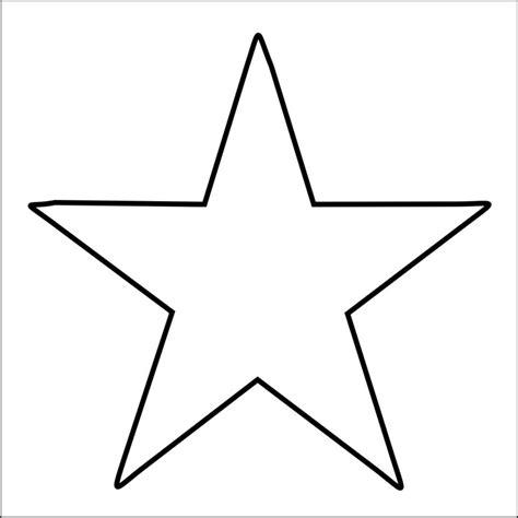 imagenes para colorear estrellas estrellas dibujos gallery