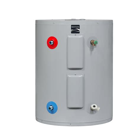 20 Gallon Electric Water Heater. 40 Gallon Water Heater. Short Water Heater. Ies. Buy Boss Semi