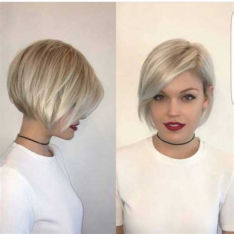 want to see pictures of womens hairstyles that have a apple shape body over 60 with a perm casual short bob haircuts every women need to see bob