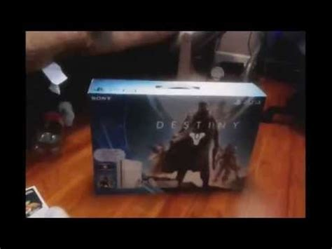 Taco Bell Ps4 Giveaway Codes - i won a ps4 from taco bell limited edition white ps4 destiny bundle unboxing youtube